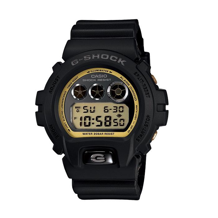 Casio GShock DW6900MR1 1