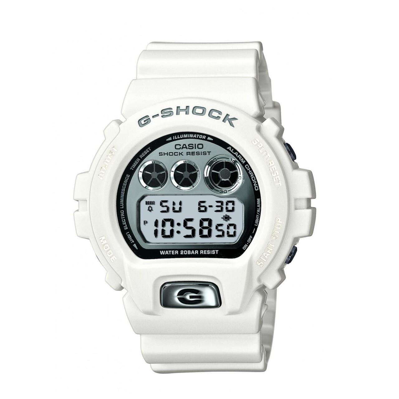 Casio GShock DW6900MR7 1