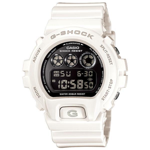 Casio Gshock  Standard Digital DW6900NB7 1