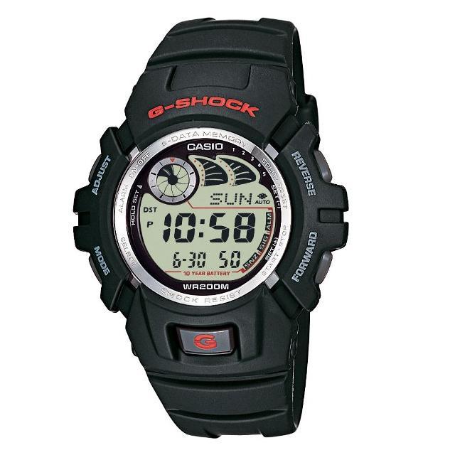Casio Gshock Basic G2900F1 1