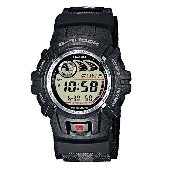 Casio GShock G2900V1 1