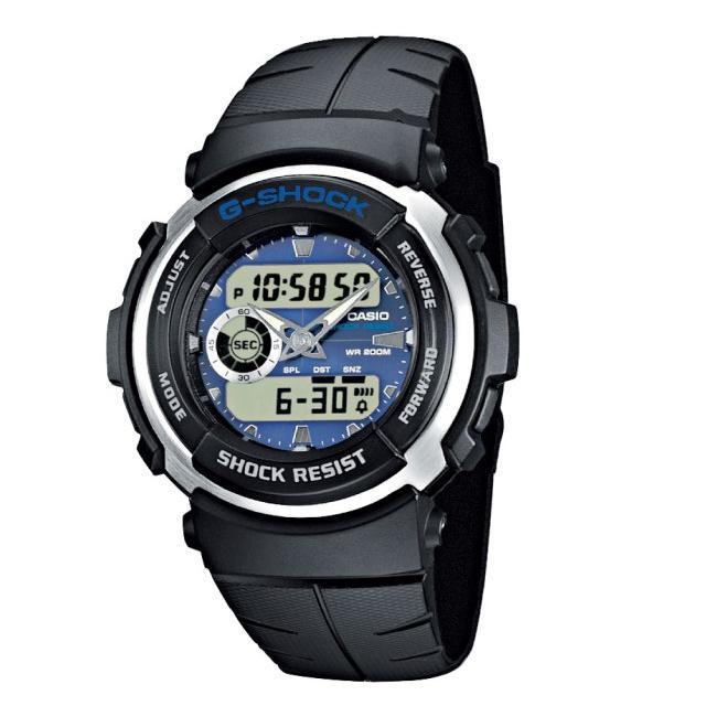 Casio GShock G3002A 1