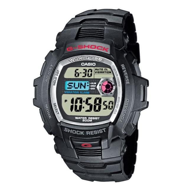 Casio GShock G75001 1