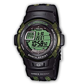 Casio GShock G7710CL3 1