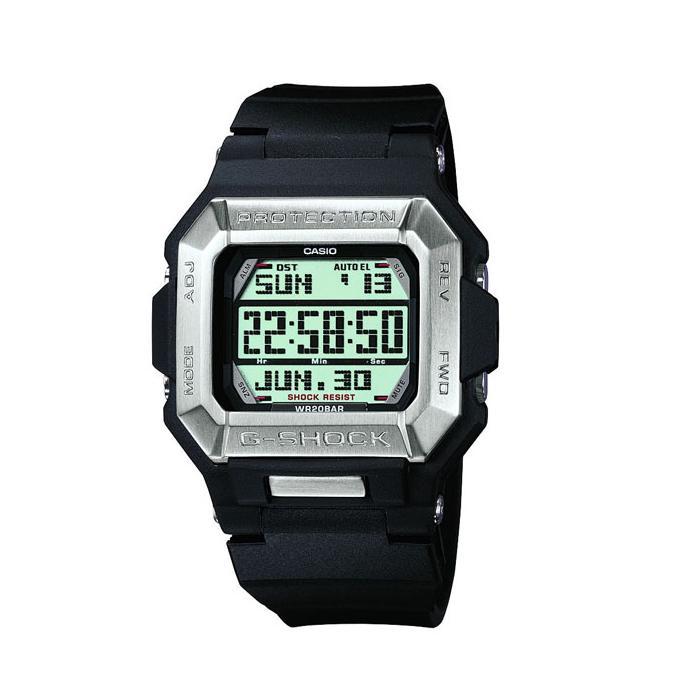 Casio Standard Digital G78001 1
