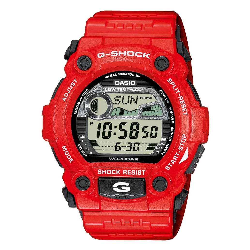 Casio Gshock  Standard Digital G7900A4 1