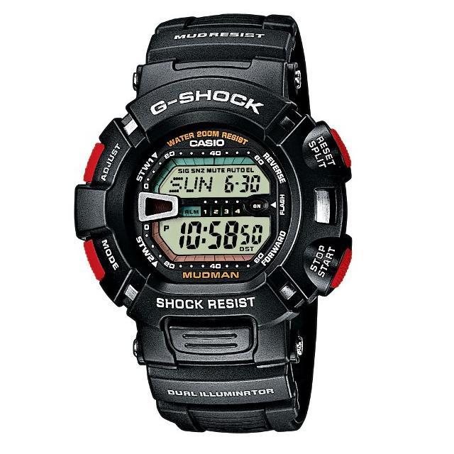 Casio Gshock G90001 1