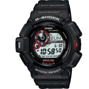 Casio G-shock Mudman G93001