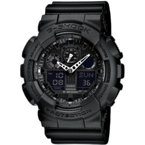 Casio G-shock  Basic GA1001A1