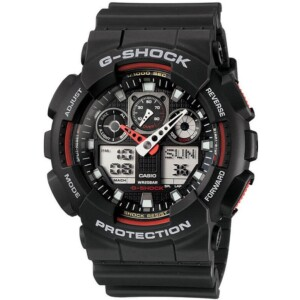 Casio Gshock  Basic GA1001A4