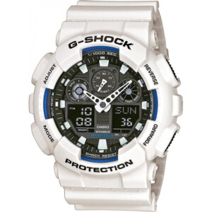 Casio G-shock Basic GA100B7A