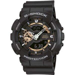 Casio G-shock Basic GA110RG1A