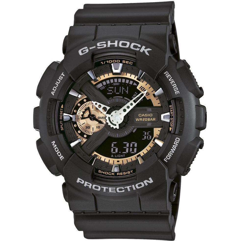 Casio Gshock Basic GA110RG1A 1