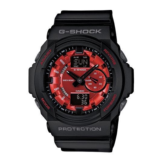 Casio GShock GA150MF1A 1