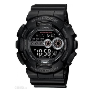 Casio Gshock  Standard Digital GD1001B