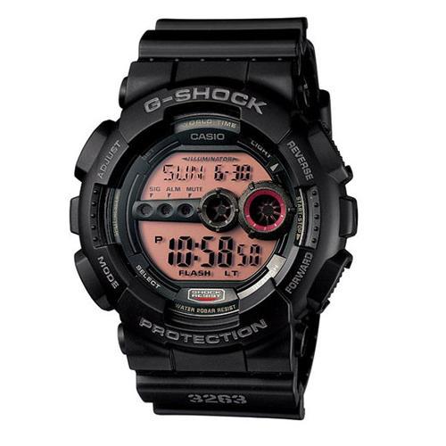 Casio GShock GD100MS1 1