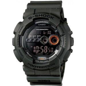 Casio Gshock Basic GD100MS3