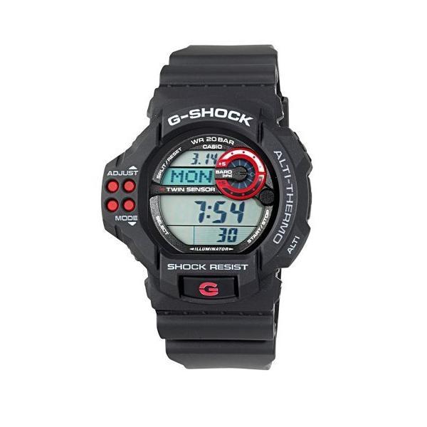 Casio GShock GDF1001A 1