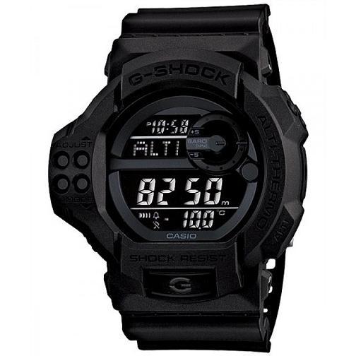 Casio GShock GDF100BB1 1