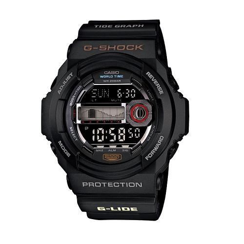 Casio GShock GLX1501 1
