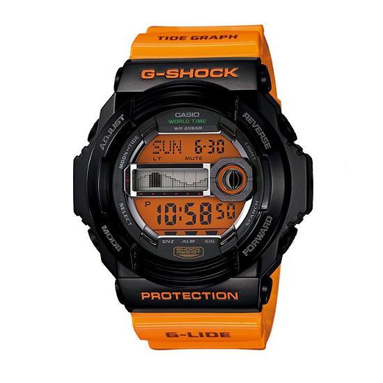 Casio GShock GLX1504 1