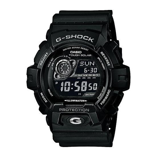 Casio Gshock  Standard Digital GR8900A1 1
