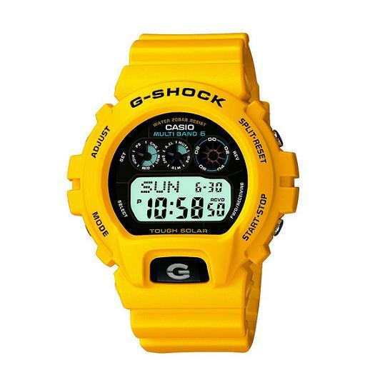 Casio GShock GW6900A9 1