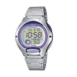 Casio Standard Digital LW200D6A