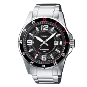 Casio Standard Analogue MTP1291D1A1