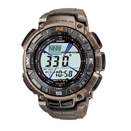 Casio Pro Trek PRG240T7 1
