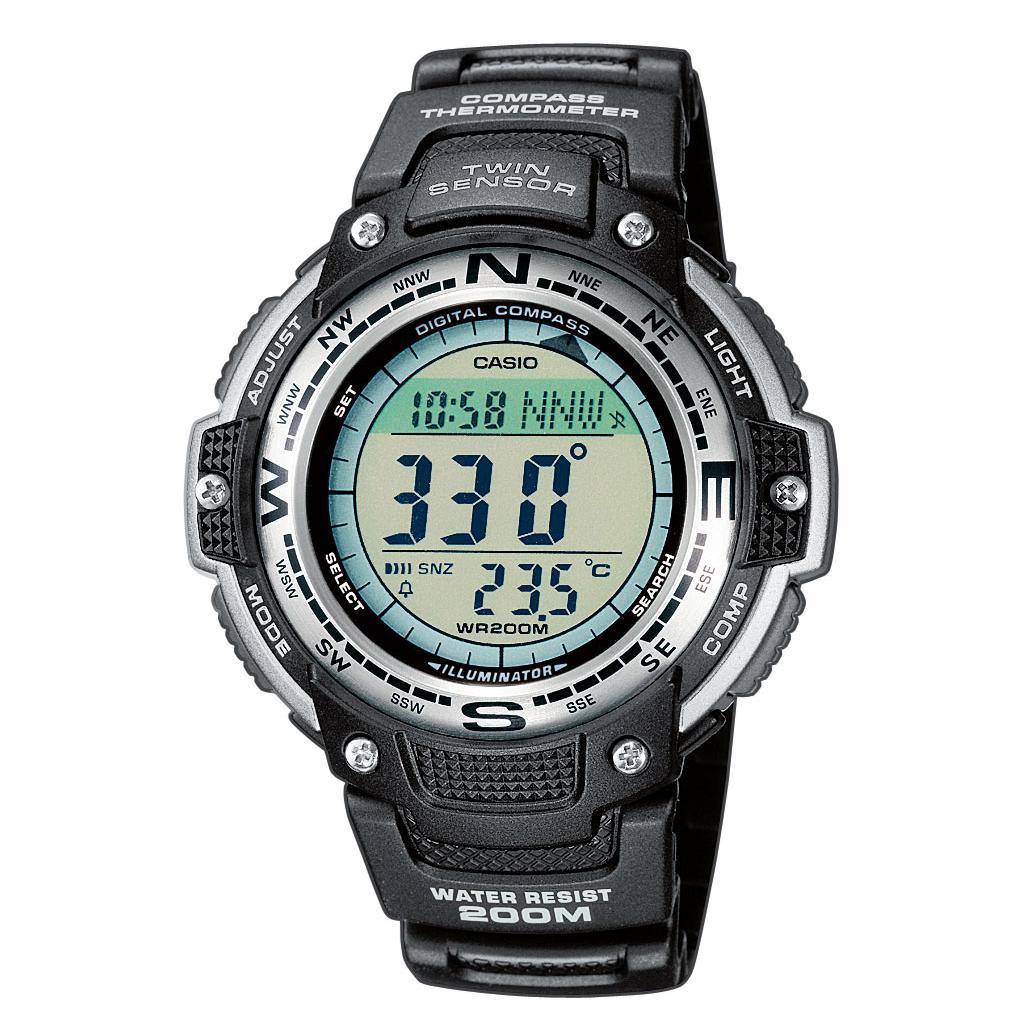 Casio Sport SGW1001 1