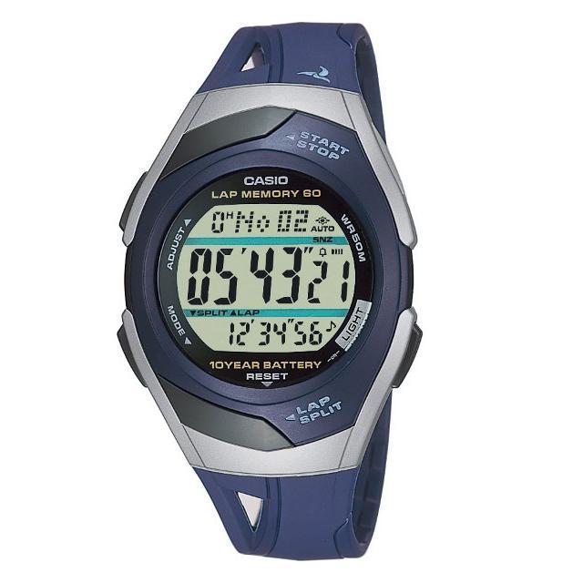 Casio Phys STR300C2 1
