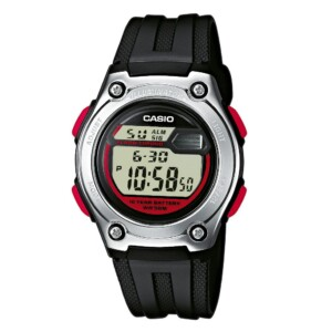 Casio Standard Digital W2111B