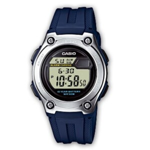 Casio Casio Collection W2112A