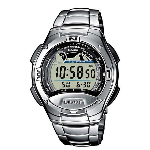 Casio Standard Digital W753D1A 1