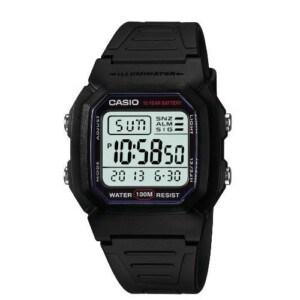 Casio Casio Collection W800H1A