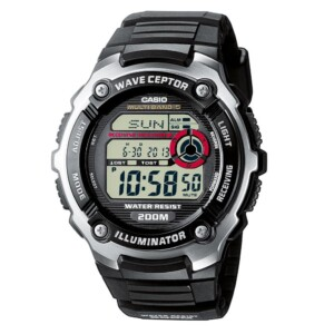 Casio Wave Ceptor WV200E1A