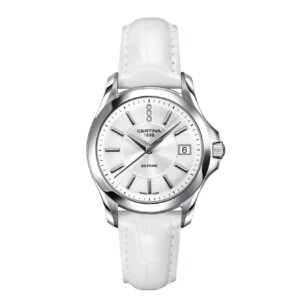Certina DS Prime Lady Round C0042101603600