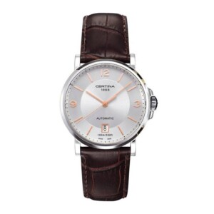 Certina DS Caimano Gent Automatic C0174071603701