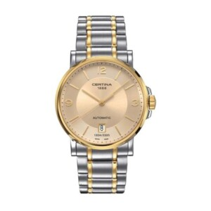 Certina DS Caimano Gent Automatic C0174072202700