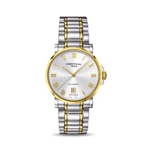 Certina DS Caimano Automatic C0174072203300