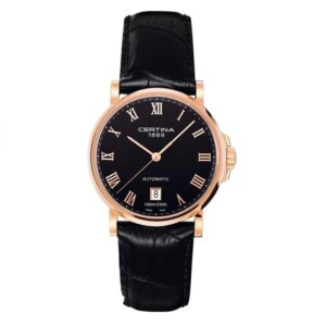 Certina DS Caimano Gent Automatic C0174073605300