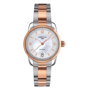 Certina DS Podium Lady C0252102211700