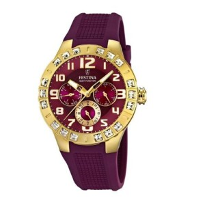 Festina Golden Dream 165812