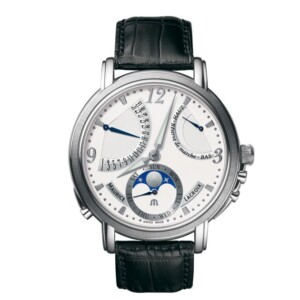 Maurice Lacroix Masterpiece Lune Retrograde MP7078SS001120