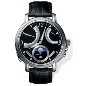 Maurice Lacroix Masterpiece MP7078SS001320