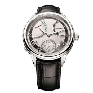 Maurice Lacroix Masterpiece MP7268SS001110