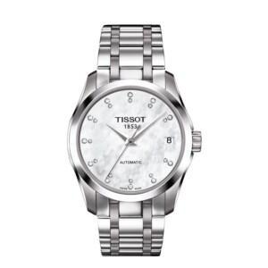 Tissot COUTURIER Automatic T0352071111600