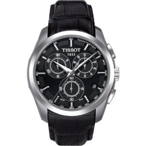Tissot Couturier T0356171605100