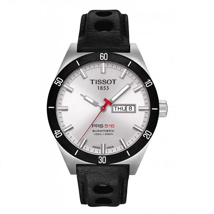 Tissot PRS 516 T0444302603100 1